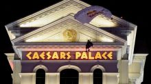 Why Caesars Entertainment, United Continental Holdings, and Vicor Jumped Today