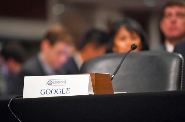 Google CEO Sundar Pichai will meet US officials to discuss censorship