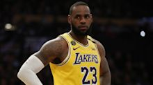 LeBron James won't turn off phone during NBA restart