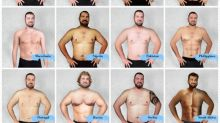 Man gets Photoshopped by 19 different artists around the world