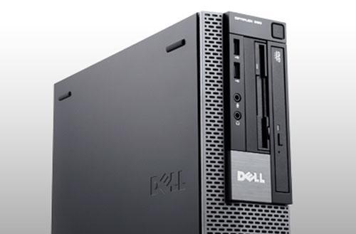 Dell goes industrial with new OptiPlex desktops