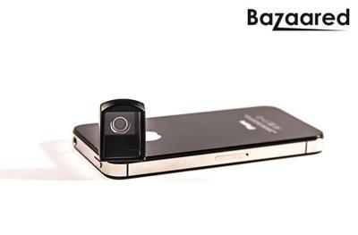 Daily Deals for January 6, 2014, featuring the Smartphone Spy Lens
