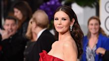 Catherine Zeta-Jones Says She Hasn't Gone 'Under the Knife' — Whatever That Means
