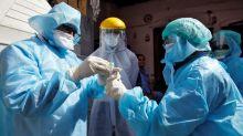 Pandemic debt relief needs private-sector involvement - IIF