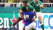 'Disgrace': Ireland rugby fans fume over 'devastating' suspension