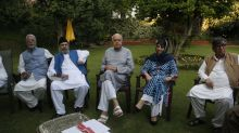 Political parties vow to fight removal of Kashmir's autonomy