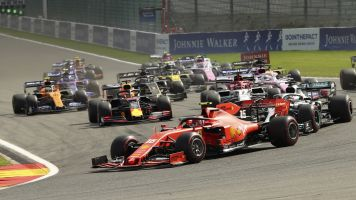 Formula 1 announce plans to become carbon-neutral by 2030