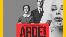 Arde Madrid: La nueva genialidad de Paco León sobre el paso de Ava Gardner por la España franquista
