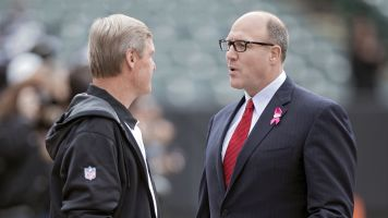 Longtime NFL exec Scott Pioli receives NCAA honor for diversity and inclusion efforts