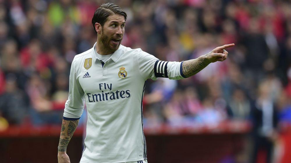 Real Madrid, Sergio Ramos atteint les 400 apparitions en Liga