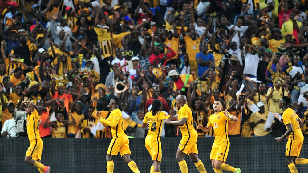 Williams: Kaizer Chiefs were never in the title race