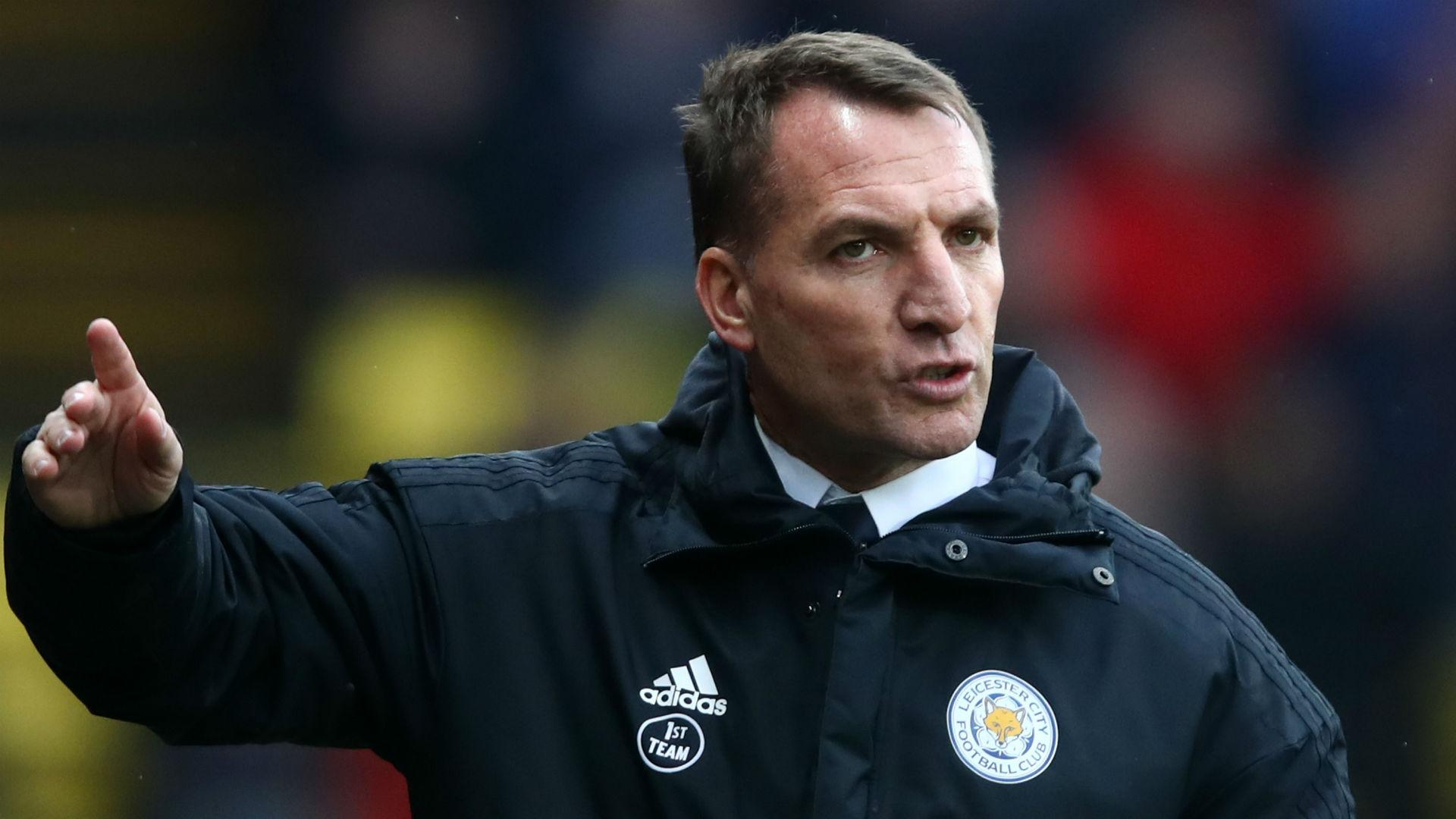 New Leicester boss Rodgers' Scotland house burgled in wake ...