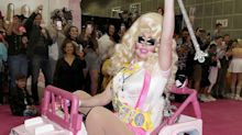Trixie Mattel on Her New Sugarpill Cosmetics Makeup Line Oh Honey!, DragCon, and the Future of Drag