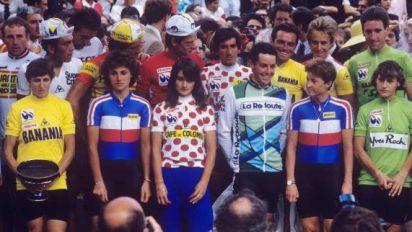 Tour de France (F) - Le Tour de France féminin: de ses premières années à son retour en grâce en 2022