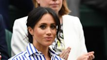Meghan Markle ran a secret, anonymous blog for two years
