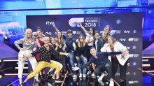 Guapos y con ritmo: Los bailarines de Operación Triunfo 2018 están arrasando en la red