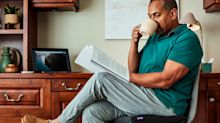 'Why did I wait to make this purchase?': Why this ergonomic seat cushion has more than 10,000 reviews