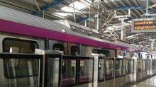 Delhi Metro's full Magenta Line to open on 29 May, will be flagged off by Arvind Kejriwal and Hardeep Singh Puri