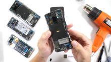 【影片】改機達人教你打造全透明機背 Galaxy S9!