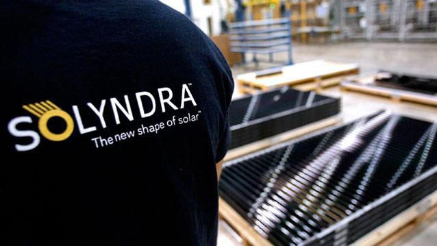 Life After Solyndra: U.S. Needs to Remain Top Energy Innovators, Says Yergin