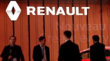 Renault invests in French electric car plant upgrade