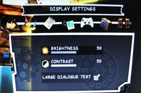 Banjo-Kazooie: Nuts & Bolts gets text-enlarging patch