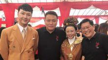 Singapore celebs' social media recap: Week 8 - 14 Oct