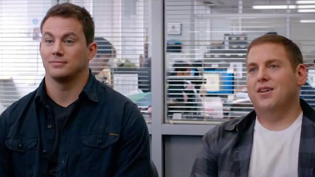 Sony Pictures Looks To '22 Jump Street' For Turn Around