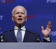 'Did I make you proud?': Biden team blasts out post-debate fundraising plea hours before debate kicks off