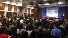 Media Advisory - 500+ hackers present their innovative solutions at Elevate Hackathon