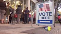 Senate District 16 spot to be decided Tuesday