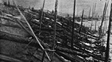 Estudio comprobará el potencial destructivo del enjambre de las Táuridas