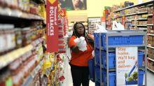 Walmart, Amazon kick off government online pilot program