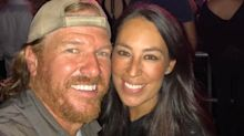 Chip Gaines Shuts Down Divorce Rumors with 3 Simple Words