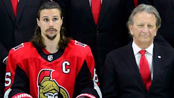 Why is NHL staying quiet on Senators' saga?