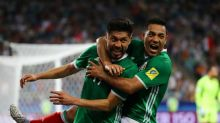 Mexico survives scare from New Zealand in 2-1 Confederations Cup win