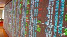 〈台股盤中〉美股期拖累 漲點收斂逾百點 傳產、金融接棒力守9800點