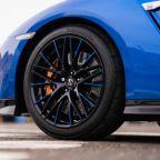View 2020 Nissan GT-R Photos
