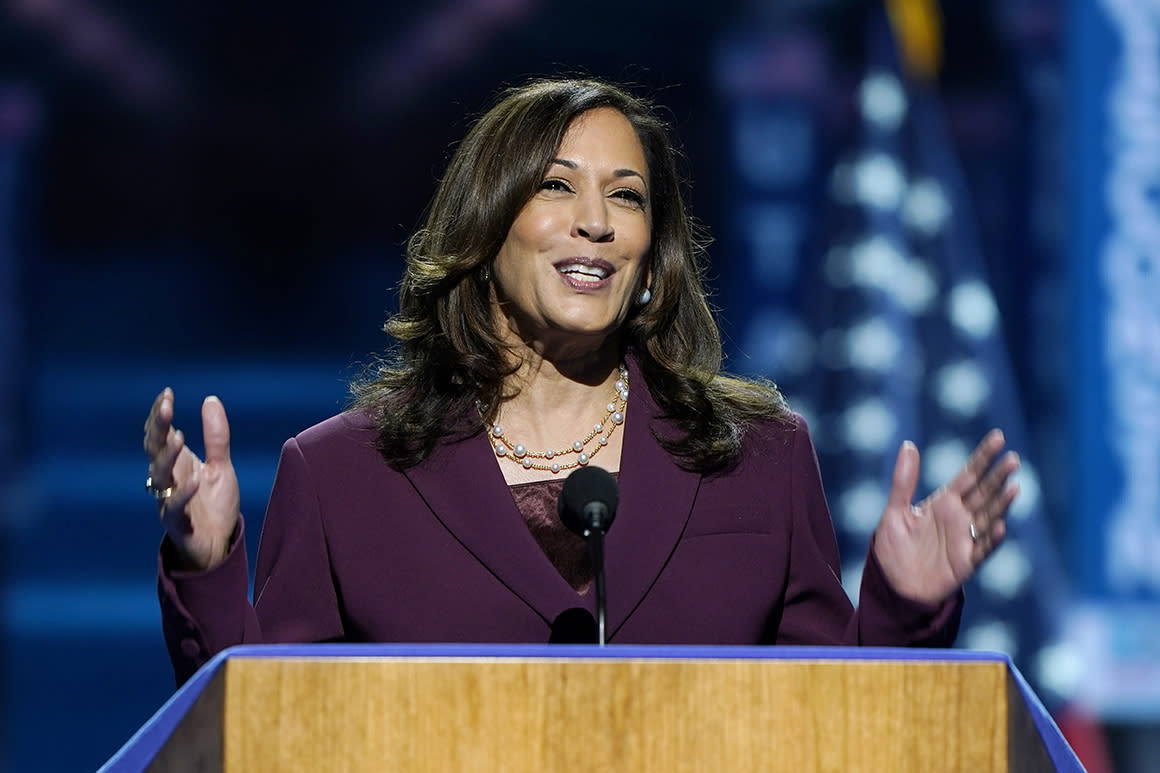 Clinton the advocate, Obama the 'friend' and Harris the nominee: Takeaways from Night 3