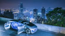 Bosch and Daimler plan autonomous car city to challenge US tech giants
