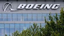 Boeing communications chief resigns over article from 30 years ago
