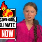 Greta Thunberg Calls Out World Leaders at United Nations: 'You Are Failing Us'