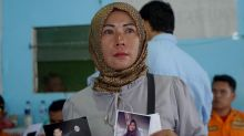 Number missing in Indonesia ferry disaster jumps to nearly 180: police