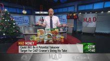 Cramer: Conagra Brands is the winner in frozen food