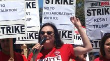 Unions Are Training Hotel Workers to Face Down Immigration Raids