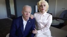 Lady Gaga to Sing National Anthem for Biden-Harris Inauguration (EXCLUSIVE)