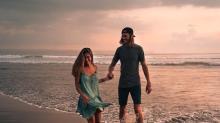 Gefährliche Posen: Influencer-Paar rechtfertigt sich für Risiko-Bilder