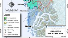 North American Nickel Awarded New Mineral Licences in Greenland