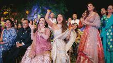 Photos from Priyanka and Nick's extravagant wedding