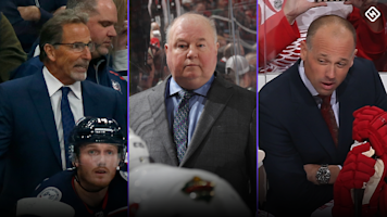 NHL 2019-20: Which head coaches are now on the hot seat?